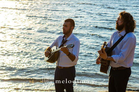 Melodima (music for events and weddings)