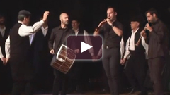 Macedonian music